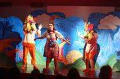 Uzman Psikolog Pınar Erdoğan Tiyatronun çocuk gelişimi üzerindeki etkilerini yazdı