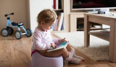 Çocuklarda Tuvalet Eğitimi – Uzmanımız Psikolog ve Aile Danışmanı Damla DOĞRU bizler için yazdı
