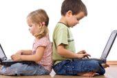 DİJİTAL DÜNYADA YAŞANAN ÇOCUKLUK ! (ebeveynlerin mutlaka okuması gereken bir yazı)