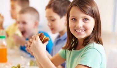 Okul çağı çocukları için sağlıklı beslenme önerileri / Diyetisyen Burcu Şen