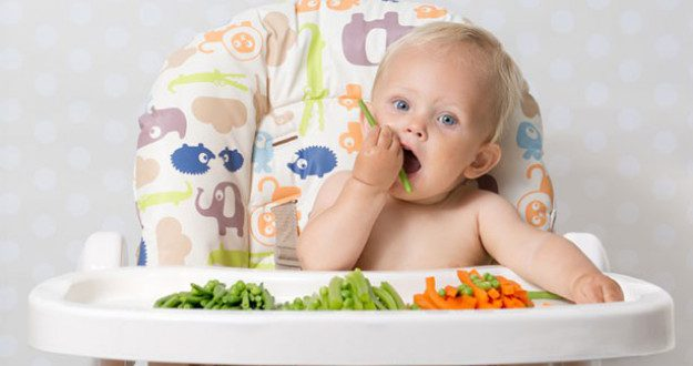 Ek Gıdaya Geçişte BEBEK LİDERLİĞİNDE BESLENME ( BLW=BLB)