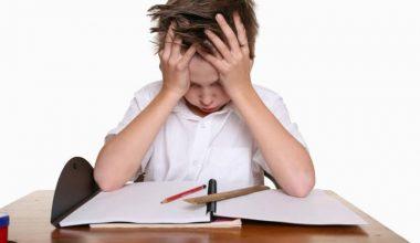 Çocuklara Ev Ödevlerini Sevdirmenin Yolları