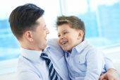 Saygılı Ebeveyn Saygılı Çocuk