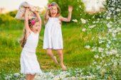 Özgür Çocuklar Yetiştirmek