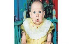 Babası, Bebeğini Görünce Terk Etti. 21 Yıl Sonra Genç Kızın Güzelliğin Dışta Değil İçte Olduğunu Kanıtladı.