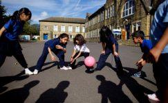 Araştırma: 10 Yaşındaki Çocukların Kas Gücü ve Dayanıklılığı Azalıyor