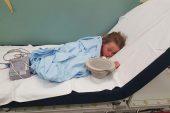 6 Yaşındaki Kız Çocuğu Zorbalığa Maruz Kalmaktan Hastanelik Oldu – Anne Üzücü Gerçeğin Herkesçe Bilinmesini İstiyor