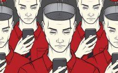 Zihnimizi Sosyal Medya Mı Çalıyor?