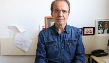 Prof. Dr. Mehmet Ceyhan'dan mutasyona uğrayan virüsle ilgili dikkat çeken açıklama