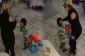 Çocuğunun kreşte şiddete uğradığını e-Devlet'e girince öğrendi!