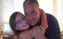 İstanbul Bahçeşehir'de bir iş adamı 6 sayfalık mektup bırakıp 14 yaşındaki kızını öldürüp intihar etti
